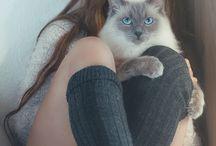 meninas  com meias