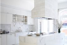 In the Kitchen / Decor, style, and design in the kitchen