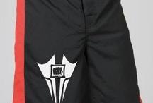 MMA Shorts / by Kamp Sport