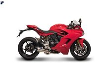 Termignoni - Ducati Supersport