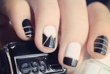 Nails / Diseño de uñas por karu