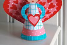 FUN Treats, Favors, Gifts to MAKE / by Charlene Martin