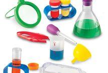 Química para niños