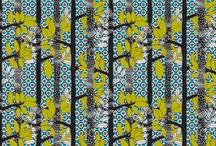 patterns / by Amy Rau