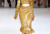 Fashion Week Spring 2012 / by Fabiola Meza