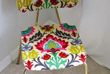 cadiras de iscola