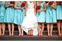 it's a celebration - wedding. / by Shauna Valentine