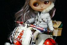All things Blythe