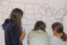 Homeschool- History Geography Social Studies