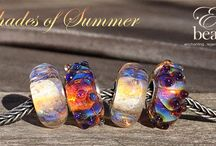 Elfbeads Shades of Summer Collection - April 2016 / Elfbeads Shades of Summer Collection - April 2016