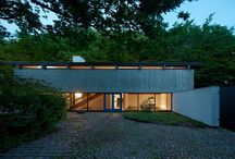 Danish Houses / House architecture from Denmark