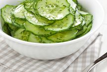 Yummy // Salad / Tasty salad nom noms. http://www.kissmycasa.com