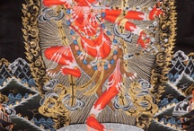 タンカ・仏像・仏画