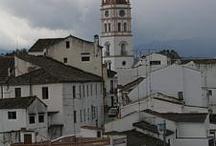 Arriate Málaga.