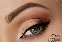 MakeUp by me >eye<