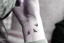 tattoos ❣️