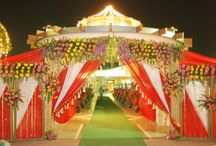 Wedding Management India / Our Royal wedding packages are specifically designed to extend this experience to our clients and their guests for the ceremony.