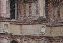 Images du Château / Le château qui accueille le musée d'Archéologie nationale sous toutes les coutures