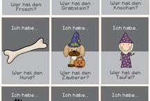 Deutsch kindergarten