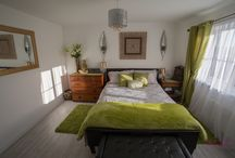 Interior Design Portfolio - Asian Inspired Room