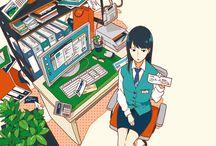 Anime FanArt