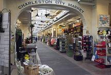 Travel - Charleston