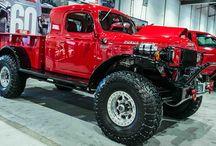 4WD Ideas