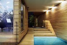 Architecture / by Muhammad Nur Iman