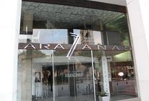 Hotel Marina Atarazanas / Un acogedor hotel situado al lado del puerto de Valencia donde podrá disfrutar de una agradable estancia a un precio muy competitivo