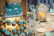 Wedding Details: Cakes