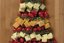 Xmas recipes / by suzanne st-onge