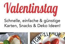 Valentinstag/Love