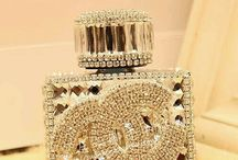 Luxurious creations / Perfume, accessories, personal items etc...