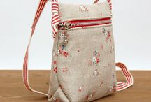 Bags ~ Totes / by Anna Quilting & Wool