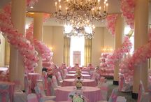 Party and event ideas