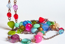 Necklaces diy  and other jewelry
