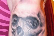Taru´s Tattoos / Tattoos on my skin!