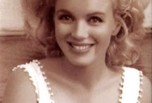 marilyn / by Amy Adams