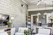 Lanai, Deck & Dock / Retreat at home