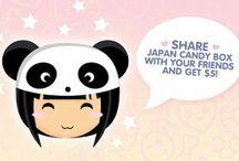 japan candy box /  https://www.japancandybox.com?raf=ref7531524