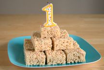 Birthday ideas for kids / by Christina Sommer Myers