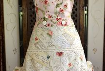 aprons / by Connie Smith