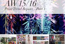 A/W 2015 Inspiration
