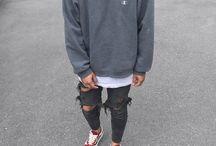 inspirações streetwear