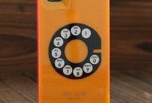 Leuke telefoon hoesjes