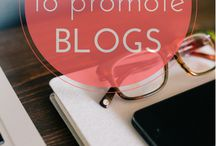 Blogging   Tips and Hints / A collection of tips and resources for bloggers