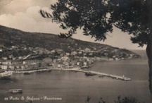 Old Argentario postcards, Tuscany / Vintage photos of Tuscany and the Argentario, Maremma