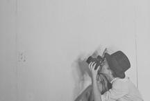 film noir / by Kimberly Powers
