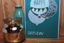 Stampin' Up! Celebrate Today (OCC15)
