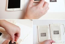 Stampin' Up! - how to's & odds n' ends